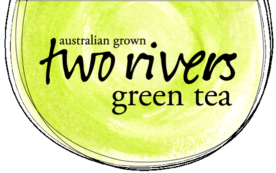 Two Rivers Green Tea